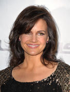 Carla Gugino - Environmental Media Awards in Burbank 09/29/12