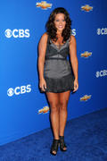 Katy Mixon @ CBS Fall Season Premiere Event in L.A. 9/16/10