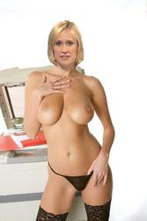 raworth fakes nude Sophie