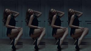 Anna Khokhlova, Disco Crash - Legs, Legs