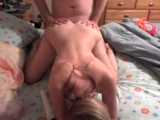 moaning sex with my girlfriend
