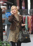 Кайли Дэфер, фото 93. Kaylee DeFer Filming 'Gossip Girl' in New York City - 13.10.2011, foto 93