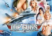 Top Gun le remake sex avec Jesse Jane et Riley Steele - hot.curul.fr