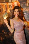Жаклин Фернандес, фото 31. Jacqueline Fernandez 'Aladin' Audio Release Party in Mumbai on September 29, 2009, foto 31