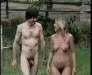 gail ward nude