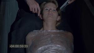 Nackt Sabine Krappweis  Is Sabine