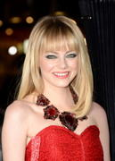 Emma Stone - Gangster Squad premiere in Los Angeles 01/07/13