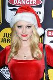 Greer Grammer - Just Jared Halloween Party 2016 in LA | October 30, 2016