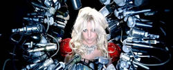 Britney Spears: Hold it against me, adelanto de 30 segundos