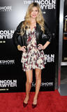 "Marisa Miller @ ""The Lincoln Lawyer"" Premiere in LA 