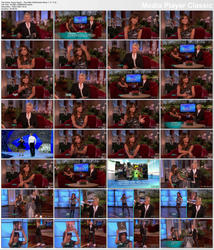 Paula Abdul ~ The Ellen DeGeneres Show 1/11/11 (HDTV)