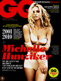 Michelle Hunziker - GQ Italia December 2010 - 9 Scans