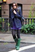 Лив Тайлер, фото 2647. Liv Tyler leaving her house in NYC - 01/10/10, foto 2647
