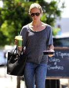 Emily Blunt - out and about in Los Angeles (7-28-13)