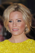 "Elizabeth Banks @ ""The Hunger Games"" UK Premiere at the O2 Arena in London 03/14/12- 74 HQ"